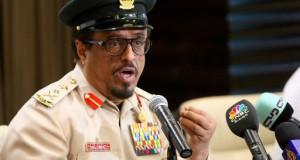 ضاحي خلفان: إذا انهار النظام في مصر تنهار أنظمة الخليج .. والإخوان جماعة ماسونية