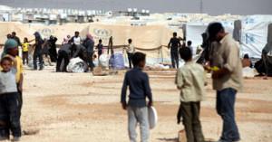 الإمارات تعلن صرف 110 ملايين دولار لصالح اللاجئين السوريين