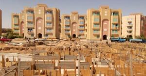 """إقامة 13ألف وحدة سكنية لـ""""محدودى الدخل"""" بمنحة إماراتية أكتوبر المقبل"""