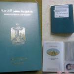صدور آخر دفعة جوازات سفر مميكنة تلقتها القنصلية المصرية العامة فى دبى