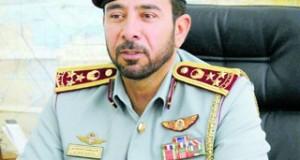 1015 طلعة جوية نفذها «جناح الجو» بشرطة أبوظبي في 6 أشهر