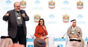 خلال جلسة مستقبل المواصلات: 200 خدمة عبر الهواتف بنهاية 2015 حلول ذكية لطرق دبي تستوعب زوار «إكسبو 2020»