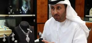 «مجوهرات أبوظبي»: 6 مليارات درهم مبيعات محال الإمارة في 8 أشهر  الإمارات الأولى عالمياً في استهلاك الفرد من الذهب