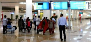 حملة لتسجيل 4 ملايين مسافر في البوابات الذكية و خفض إجراءات القادمين عبر «دبي الدولي» 60% قريباً