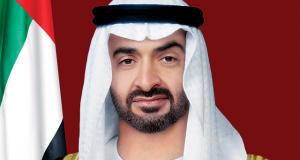محمد بن زايد : أي محاولة فاشلة وحاقدة لن تؤثر على ما يربط علاقاتنا مع مصر