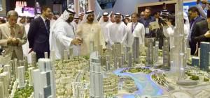 محمد بن راشد من معرض سيتي سكيب : المشروعات السياحية تضع الإمارات على الخريطـة العالمية بامتياز