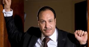 فيديو حوار الفنان خالد صالح مع منى الشاذلي فى برنامج العاشرة مساءا