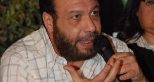 ماذا قالوا مشاهير العرب عن رحيل خالد صالح تاجر السعادة