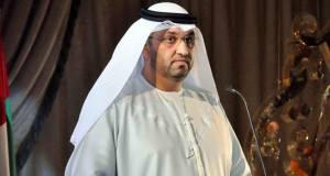 تحيه لولاد زايد الخير سلطان بن أحمد سلطان الجابر وزير الدولة الاماراتى