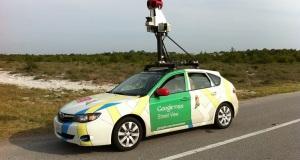 دبي أول مدينة عربية على خدمة Street View الموجودة بخرائط جوجل