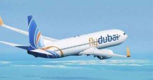 بوينج الجديدة تنضم لأسطول طائرات شركة فلاى دبى