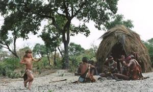تيبى بنجامين فتاة قضت أول عشر سنين من حياتها بأدغال أفريقيا (12)