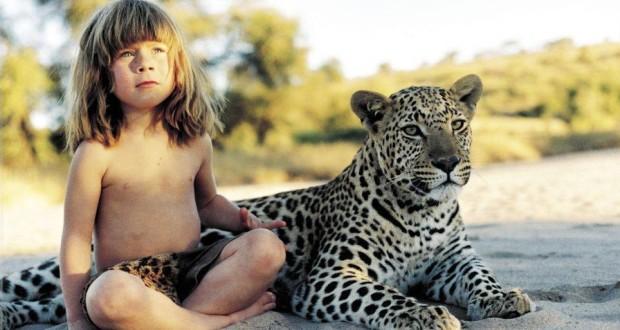 بالصور تيبى بنجامين فتاة قضت أول عشر سنين من حياتها بأدغال أفريقيا