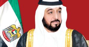 رئيس الدولة يصدر قانونا إتحاديا بشأن الهيئة الاتحادية للجمارك