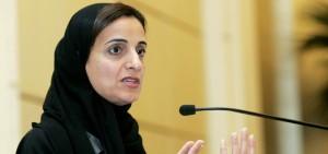 لبنى القاسمي : الإمارات قدمت لمصر 29 مليار درهم بعد ثورة 30 يونيو