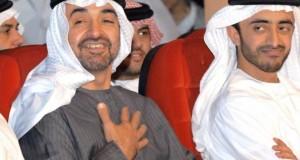 محمد بن زايد: قرائتا السعودية والإمارات لتطورات المنطقة متطابقتان
