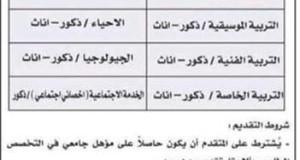 وظائف مجلس أبوظبي للتعليم