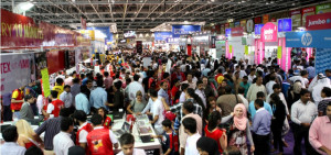 «جيتكس شوبر 2015» ينطلق في دبي اليوم