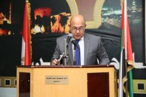 حفل تكريم لمعالي نبيلة مكرم وزيرة الدولة للهجرة وشؤون المصريين 11