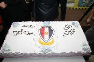حفل تكريم لمعالي نبيلة مكرم وزيرة الدولة للهجرة وشؤون المصريين 19