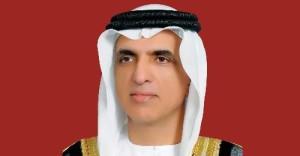 حاكم رأس الخيمة يهنئ الرئيس المصري بعيد نصر السادس من اكتوبر